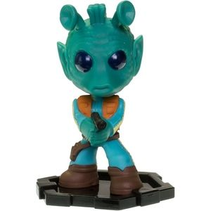 Funko mystery minis Star wars Greedo Figure 1/24